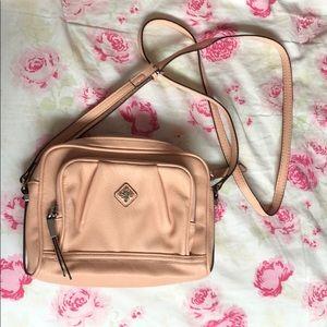 Simply Vera Vera wang crossbody purse